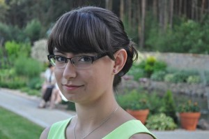 Kamila Amrozy