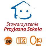 logo przyjazna szkoła